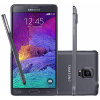 Samsung Galaxy Note 4 '' 32GB ROM '' 3GB RAM '' Excellent Condition '' Refurbished