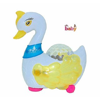 OH BABY, BABY 3D LIGHT SAWN AND  MUSICAL POWER WITH AUTOMATIC SENSOR MALTI COLOR DANCING SAWN FOR YOUR KIDS SE-ET-81