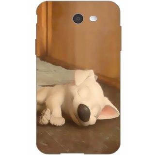 Printgasm Samsung Galaxy J7 (2017) printed back hard cover/case,  Matte finish, premium 3D printed, designer case