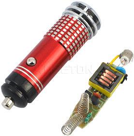 Futaba Mini 12V Car Air Refresher Purifier Ioniser - Random Colour