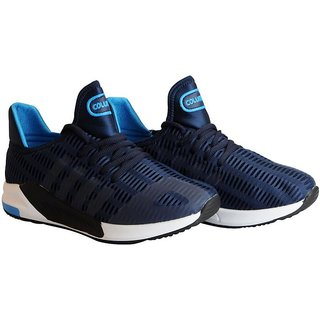 COLUMBUS NAVY COLOR SPORTS / RUNNING SHOES FOR MEN