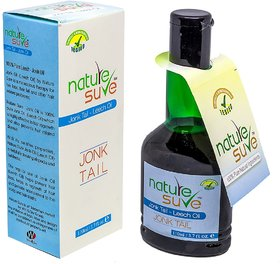 Nature Sure Jonk Tel (Leech Oil) - Purity and Quality Assured