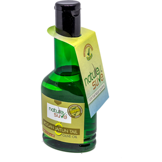 Nature Sure Rogan Jaitun Tel (Olive Oil) - for Skin, Hair and Nails