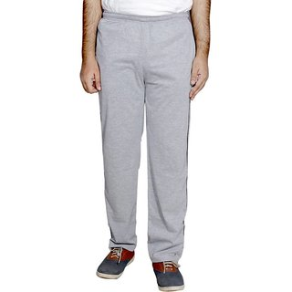 (Pack Of 1) Solid  Regular  Fit  Mens  Moments   multicolor  Track  Pants.
