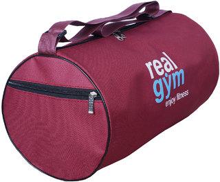 Dee Mannequin Maroon Multi Purpose Gym Bag dd29a17aa5310