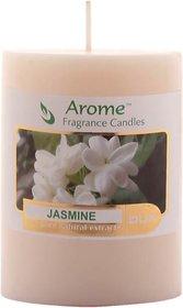 Sattva Arome Fragrance Candles - Jasmine