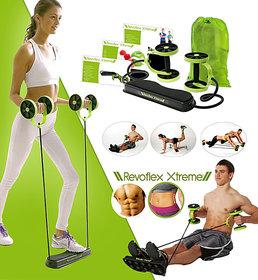 Acupressure Body Fitness Full Body Revoflex Xtreme Home