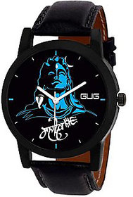 HRV Mahadev Exclusive Analogue Watch For Boys  Men