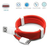 Kushahu Type C Cable, USB Type C DASH Cable, Charging Cable, Data Cable, Sync Cable High Speed Original C Type Usb Data