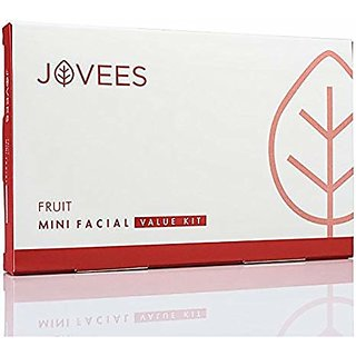 Jovees Mini Fruit Facial Value Kit