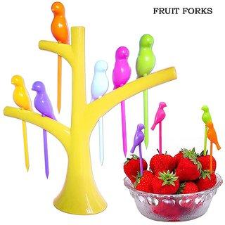 Birdie Fruit Fork