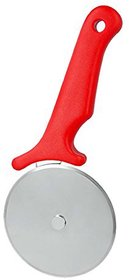 Assessories4u Red Plastic Premium Pizza Cutter