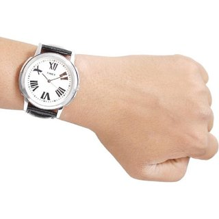Timex-ZR-118 Analog Men Fashion Watch