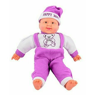 OH BABY India Musical Happy Baby Boy Laughing SE-ET-120