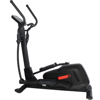 53d030437 Buy Reach C-500 Home Elliptical Cross Trainer Magnetic 8 kg Flywheel  Elliptical Machine Online   ₹36000 from ShopClues