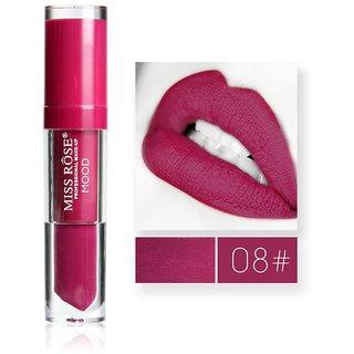 Miss Rose Liquid Lipstick Waterproof Long-Lasting  Matte Lip Gloss