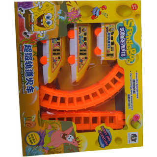 OH BABY TRAIN SET FOR KIDS SE-ET-155