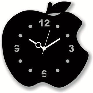 Balaji Times Wall Clock Apple