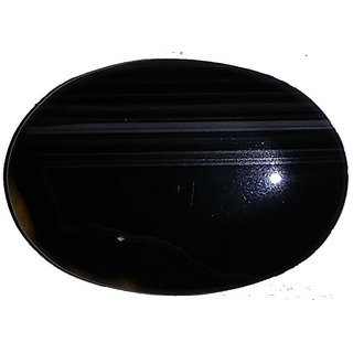 Sulemani Hakik 74.3 Ct  82.55 ratti  Sulemani Stone  Sulemani Akik  Sulemani Agate  Black Sulemani Hakik  Pendant