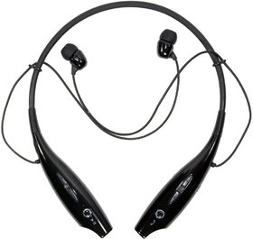 KSS HBS-730 Neckband Attractive Headphone Ideal for Gym, Running,Compatible With All Smartphones-Multicolor