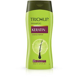 Trichup Keratin Shampoo 200 ml