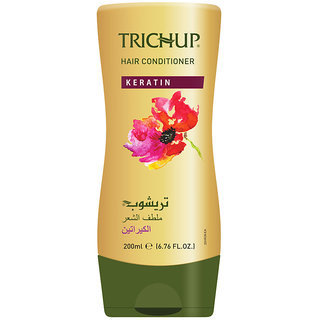 Trichup Keratin Hair Conditioner 200 ml