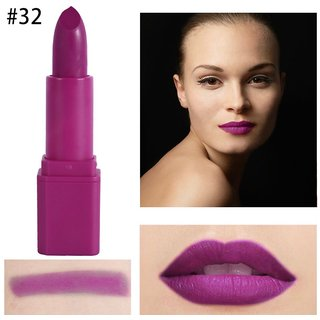 Miss Rose Creame  Matte Makeup Lipstick Longlasting And Waterproof
