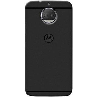 quality design 3dacc e55cf Motorola Moto G6 Play Back Cover-Praksh Back Cover Soft , (iline Black)For  Motorola Moto G6 Play by Praksh