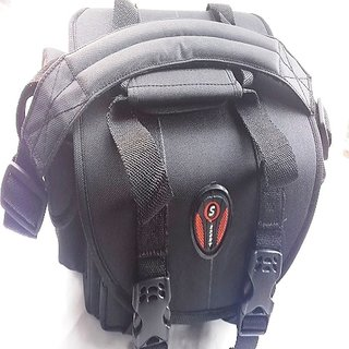 NEW DSLR CAMERA BAG FOR NIKON / CANON IT SUPERIOR QUALITY Bags and Belts