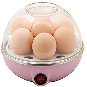 Egg Boiler Electric Egg Poacher Steamer, Cooker, Fryer Low Power Consumption
