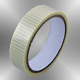 Finest Self Adhesive 10 Meters Bat Protection Fiber Glass tape Roll for all Kashmir/English/Popular Willow Bats