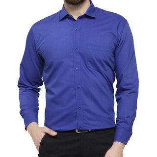 US Pepper Royal Casual Cotton Shirt (Pack of 1)