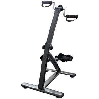 Total Dual Exercise Cycle / Bike Trainer For Arms And Legs
