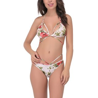 You Forever Women's Lingerie Set
