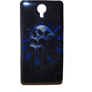 more photos 24641 627a2 DESIGNER PRINTED BACK COVER FOR MICROMAX Q417 / CANVAS MEGA 4 G BY ALIVE