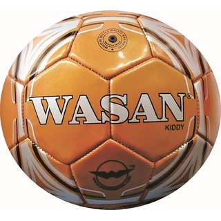 Wasan Football kiddy - Golden(under 8 years)