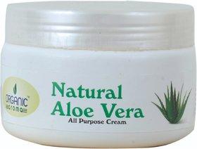 Organic Aroma All Purpose Cream 250g