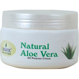 Organic Aroma All Purpose Cream 250g