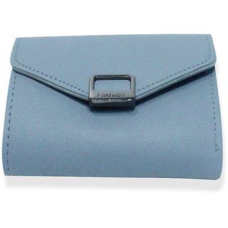 Seajol Casual Wallet (Grey)