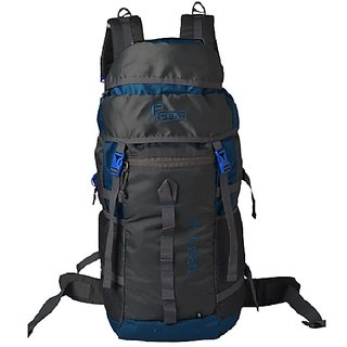 F Gear Drift 40 liter Rucksack (Grey, Blue)