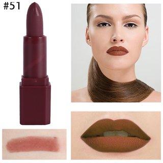 Miss Rose Creame Matte Makeup Lipstick Long lasting And Waterproof Lipstick