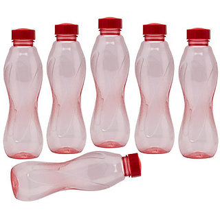 Cello water bottles 1000ml Pack Of 6