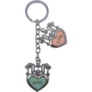 Metal Key Chain For Mom