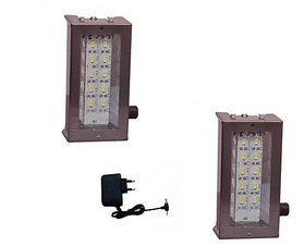 Rechargeable Emergency Home Light 12 LED with charger
