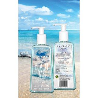 Rayron Beach Bae 300ml Hand Sanitizer