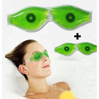 Aloe Vera Cool Eye Mask pack of 2
