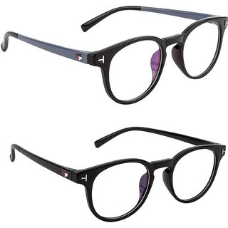 BULL-I MULTI COLOR ROUND FRAME