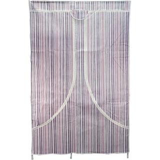 Seajol Foldable Closet Multipurpose Wardrobe