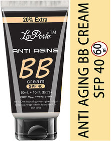 LaPerla Whitening Anti Ageing BB Cream SPF 30+++ 60ml