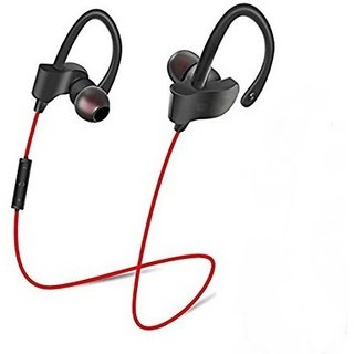 NIPSER QC-10S iPhone, iPad, Android Sport Wireless Bluetooth Headphone